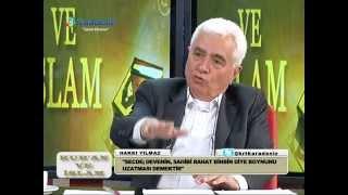 33.BÖLÜM: KURAN'A GÖRE BEYİN VE KALP- KURAN'DA EĞİTİM (15.05.2014)