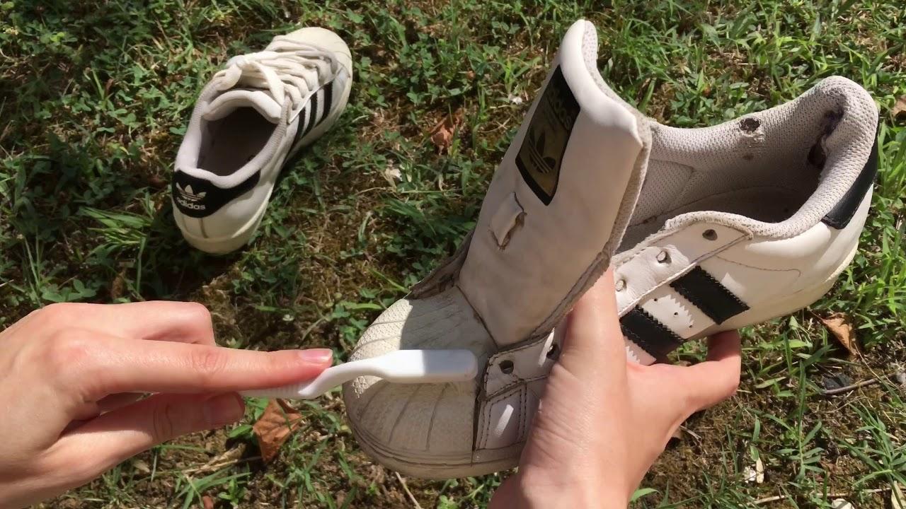 Ayakkabının İçi Nasıl Temizlenir