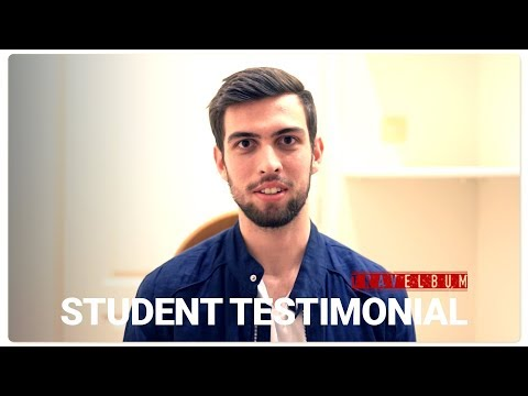 Student Testimonial #2 | Kyiv November Workshop