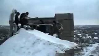 Русский экстрим Russian Extreme EPIC WIN!