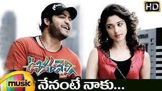 Nenante naaku full hd telugu video song from oosaravelli movie on mango music, ft. jr ntr, tamanna / tamannaah bhatia. music composed by devi sri pras...