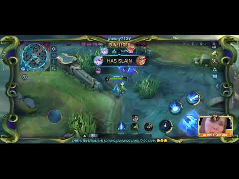 HOW TO MAKE MONEY 💰💰💰 ONLINE ON Mobile Legends: Bang BangML011