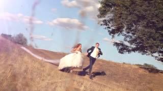 свадебная прогулка.Волгоград. Волжский (видеосъёмка свадьбы 89173339098 Наталья)