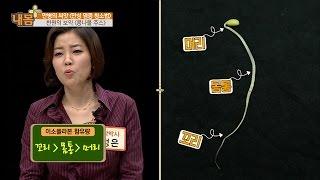천원의 보약, 콩나물 주스 [내 몸 플러스] 31회 2…