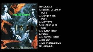 Download lagu IKLIM _ SALAM PERPISAHAN (1996) _ FULL ALBUM