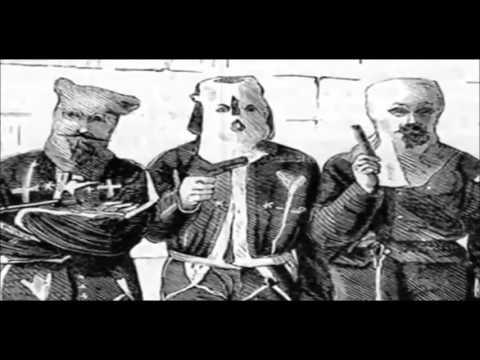 History of Democrats and KKK