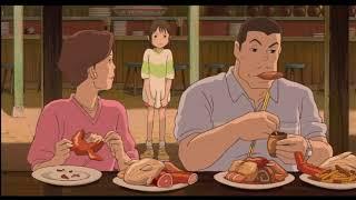 TOP PHIM HOT    Top 5 bộ phim hoạt hình Anime được yêu thích nhất của Studio Ghibi   japan