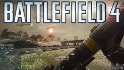 Playing Battlefield 4 in 2020!