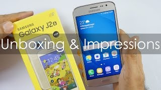 samsung galaxy j2 2016 unboxing impressions overpriced