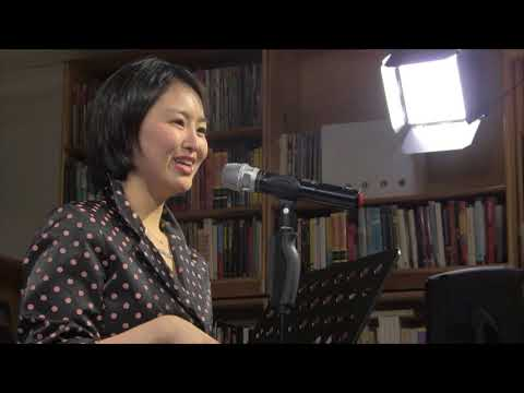 AAWWTV: The Shanghai Literary Review Launch