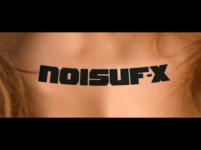 NOISUF-X - Let's Rock [Video Edit] (Official Music Video)