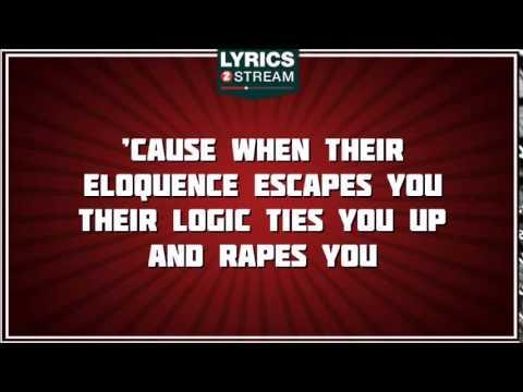 De Do Do Do De Da Da Da - The Police tribute - Lyrics