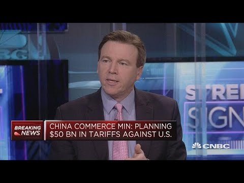 China announces new tariffs on U.S. products | In The News