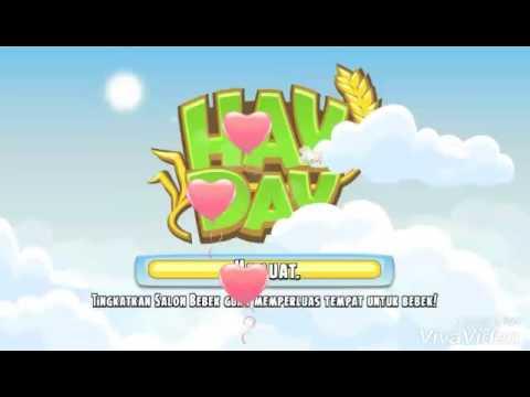 Cara mudah mendapat kan tools game hay day - YouTube