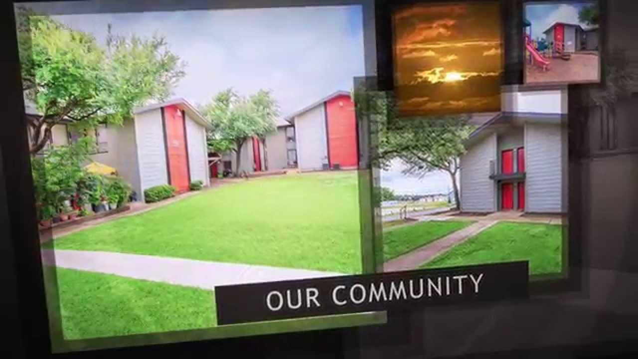Garden park apartments arlington tx youtube - Garden park apartments arlington tx ...