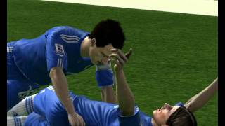 Grass Patch FIFA 10