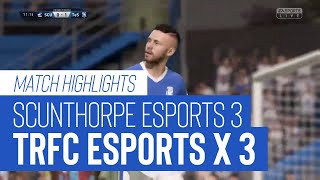 XVPG Premier League | Scunthorpe esports v Tranmere Rovers esports