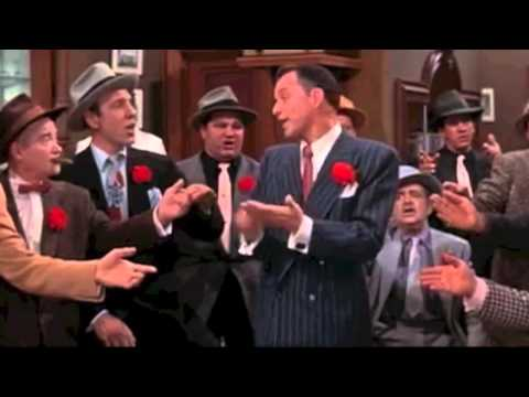 Scenes from Great 1950s Musicals