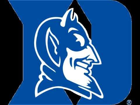 Duke University Blue Devils Fight Song