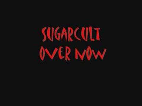 Sugarcult - Over now mp3
