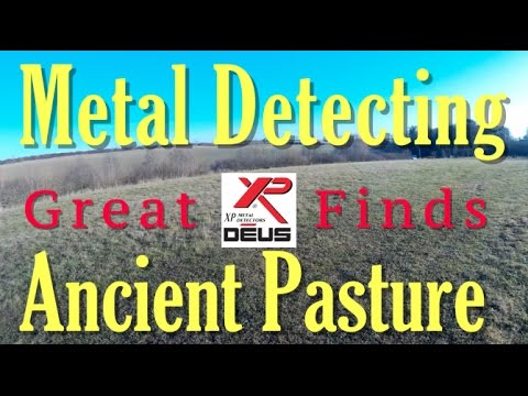 Metal Detecting With The History Recovery Channel #83