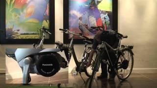 Le différents moteurs dans les vélos électriques