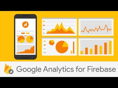 Google Analytics | Firebase