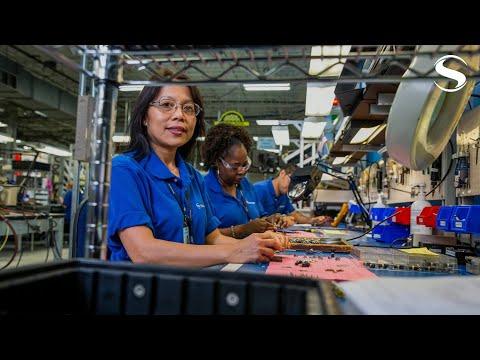 Découvrez nos sites de production : focus sur Sarasota