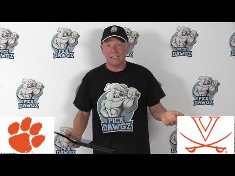 Virginia vs Clemson 2/5/20 Free College Basketball Pick and Prediction CBB Betting Tips