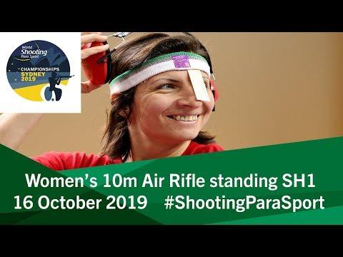Women's 10m Air