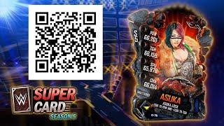 WWE SUPERCARD SEASON 5 EPISODE 47 2 NEW QR CODES/ANNOUNCEMENTS/TBG SHATTERED PACK