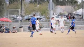 Levi Wiedmann soccer Highlight reel