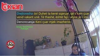 """Stop - """"Infermiere per Shqiperine"""", platforma false, qe fituesve s'ju jep pune! (14 shkurt 2019)"""