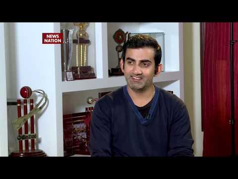Gautam Gambhir Latest Interview: Gautam Gambhir reveals explosive details on MS Dhoni, his career.
