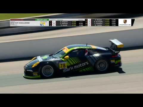 Canadian Tire Motorsport Park 2017 Porsche GT3 Cup Challenge Canada by Yokohama  Broadcast