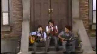 jonas brothers   love bug live vma