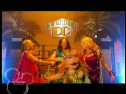 Dance Me With You Can - The Cheetah Girls ' Miss Piggy