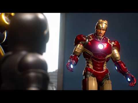 Marvel vs. Capcom: Infinite - Full Story Trailer