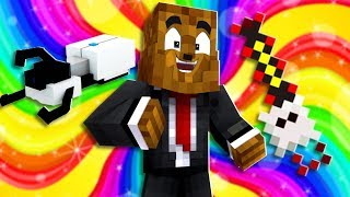 We Portal Gunned Our House To The Moon - Minecraft Crazy Craft 3.0 SMP #13   JeromeASF