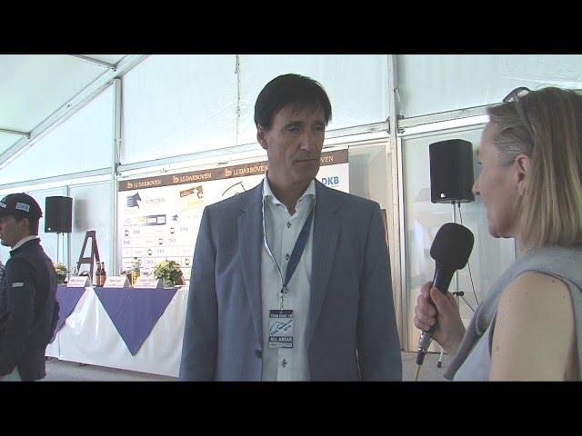 Interview mit Stefan Unterlandstättner
