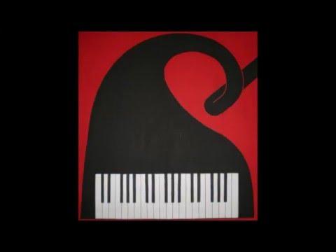 Gnarls Barkley: Crazy  piano   karaoke  playback  instrumental lyrics