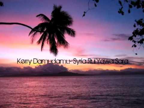 Kerry Damudamu- Syria, Rui Yawa Sara