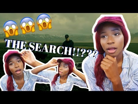 NF- The Search  [Reaction!!!]