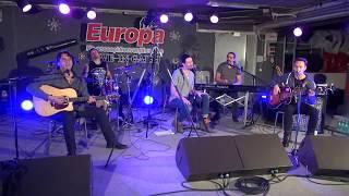 Vama - Perfect fără tine | Live @ Deșteptarea Europa FM 2015
