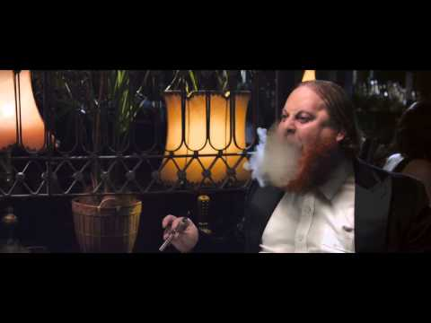 Liberty Flights electronic cigarettes - UK advert