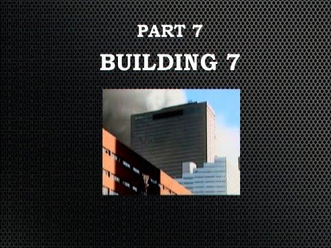Part 7 - Building 7