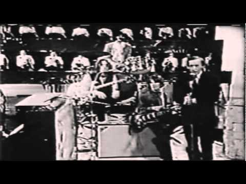 The Beatles - Jamming On David Frost Show [Rare] [Low Quality]
