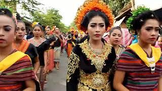 Nyongkolan Awan Lia // Sasak Traditional // Lombok Culture