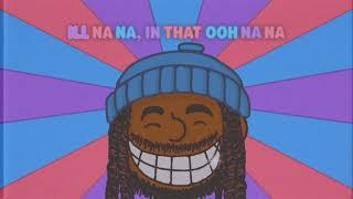 DRAM ILL NANA Feat Trippie Redd Lyric Video