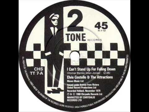ELVIS COSTELLO & THE ATTRACTIONS - I CAN'T STAND UP FOR FALLING DOWN (EXTENDED VERSION) mp3
